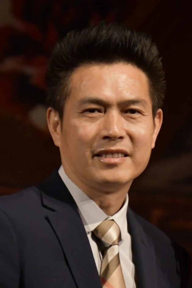 Mr. Yau (Yin Kwong Yau)