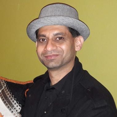 Image of Asif Shakoor