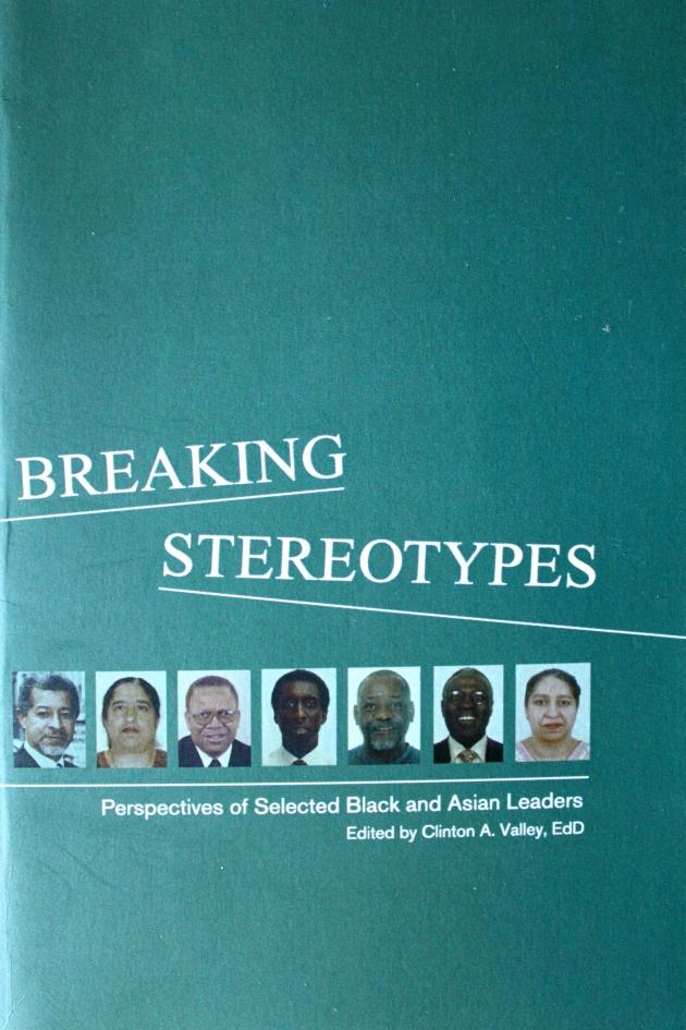 Bushra Nasir, Breaking Stereotypes