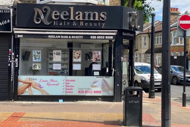 Neelams Hair and Beauty