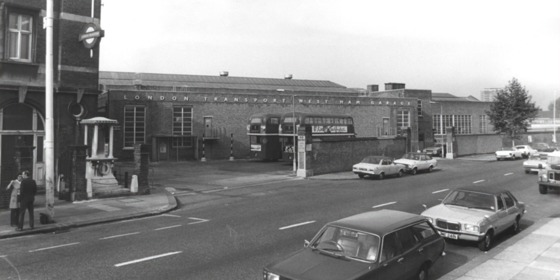 Memories of post-war Newham